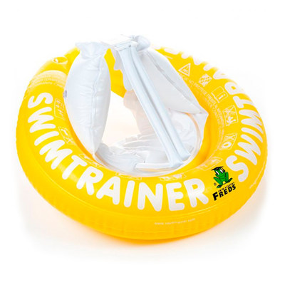 Swimtrainer: учим детей плаванию без рисков и страха