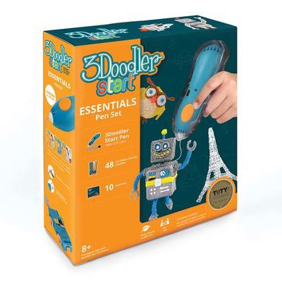Набор 3Doodler Start Синяя ручка Креатив