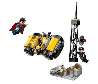 LEGO DС