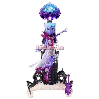 ... Модельні ляльки - Ігровий набір Monster High Лялька Астранова з м ф  Буу-Йорк ... d1f847101b2d3