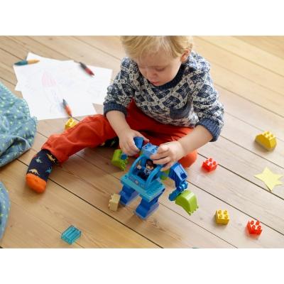 Конструктор Экзокостюм Майлза LEGO DUPLO (10825)