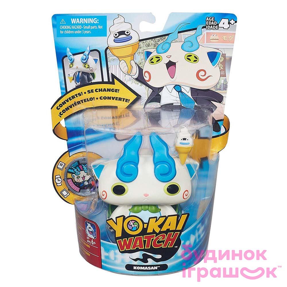... Іграшкові набори - Ігрова фігурка Komasan Yokai Watch (В5946   В5948)  (В5946  bf75078ed906b