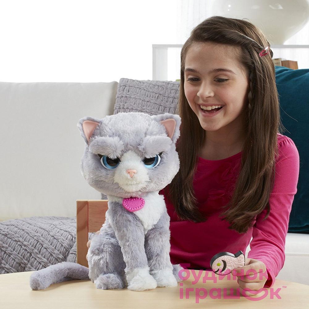 ... Інтерактивні м які тварини - Інтерактивний кошеня FurReal Friends Бутси  (B5936) 5 56d944ac7c805