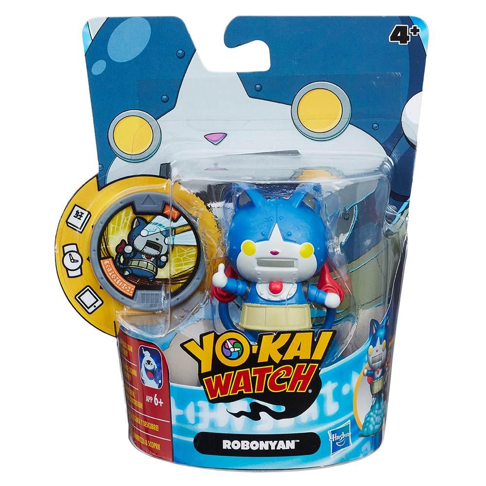 ... Фігурки персонажів - Ігрова фігурка з медаллю Yokai Watch (В5937) 5 3b644d380499a