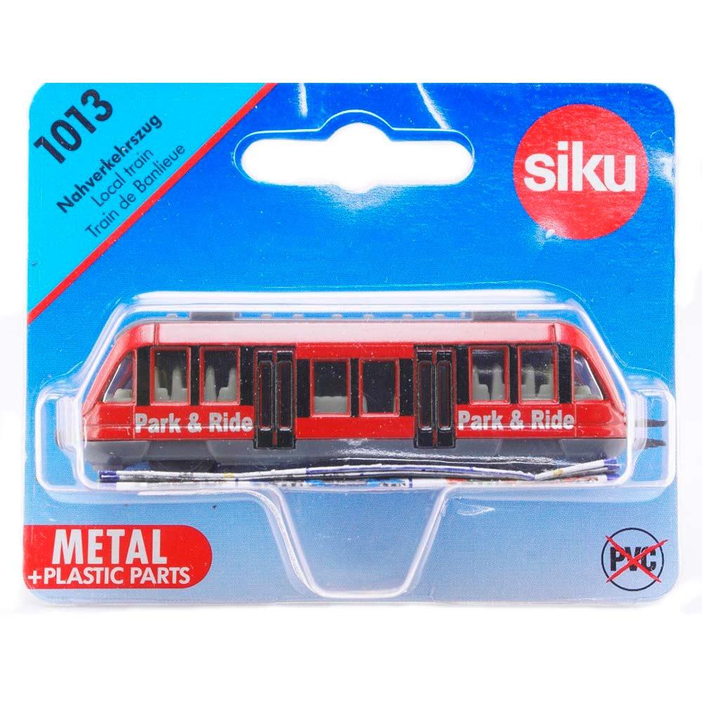 Siku 1013 nahverkehrszug