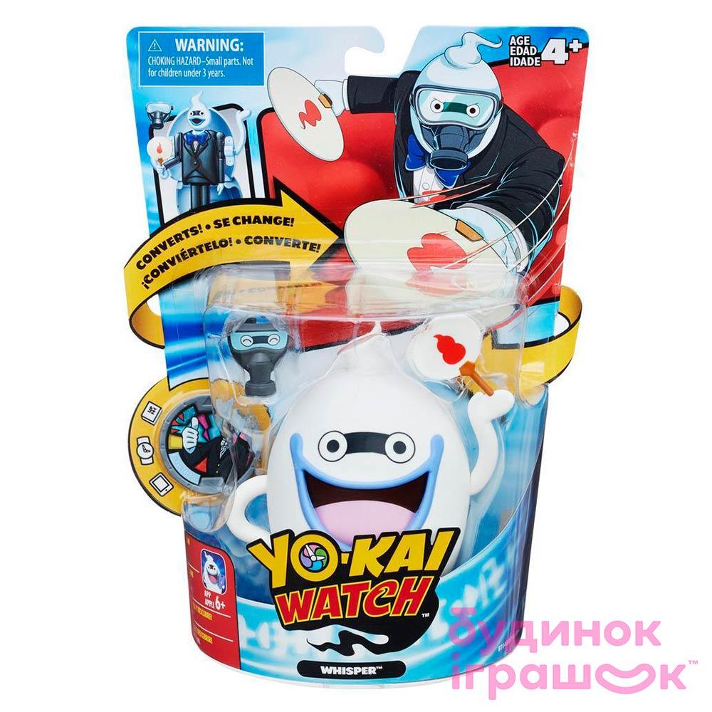 ... Фігурки персонажів - Ігрова фігурка змінюється Whisper Yokai Watch  (B5946   B7140) (B5946 59898cde440e7