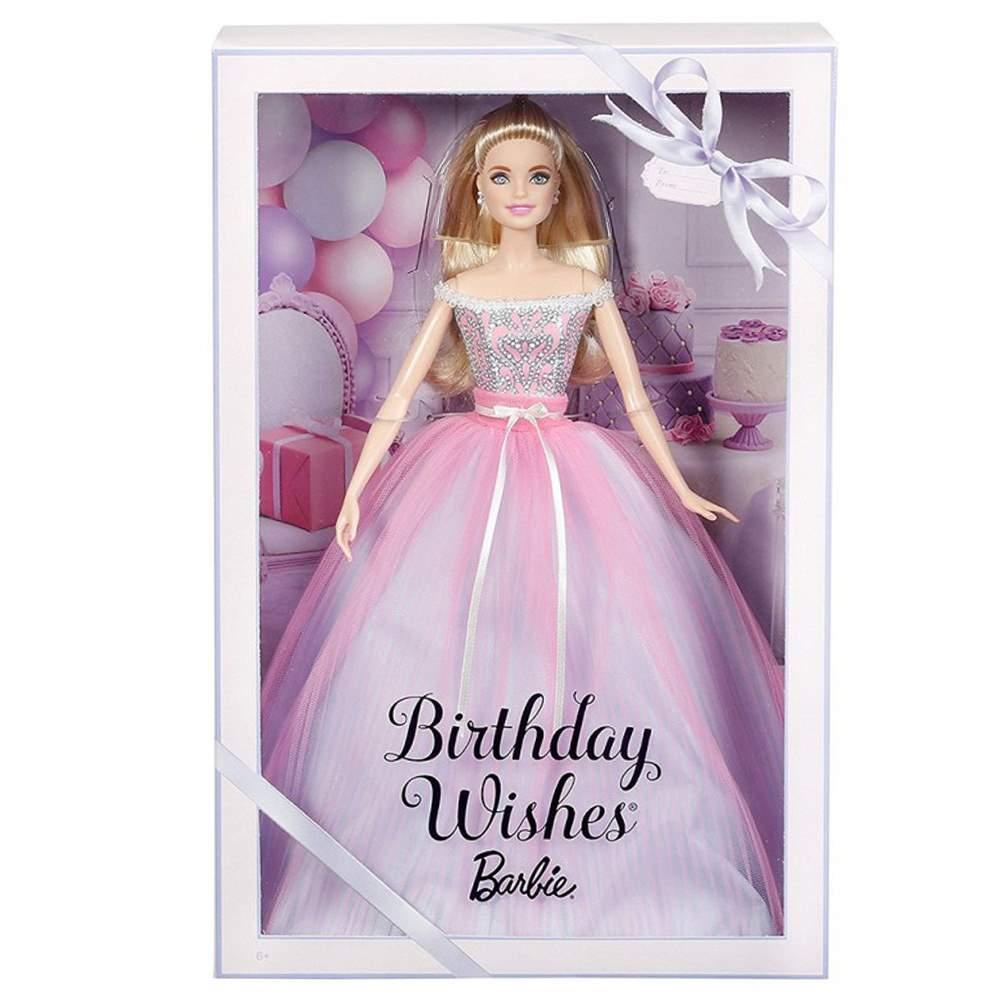 ... Модельні ляльки - Колекційна лялька Особливий День народження Barbie  (DVP49) 2 29d11a4b9b76d