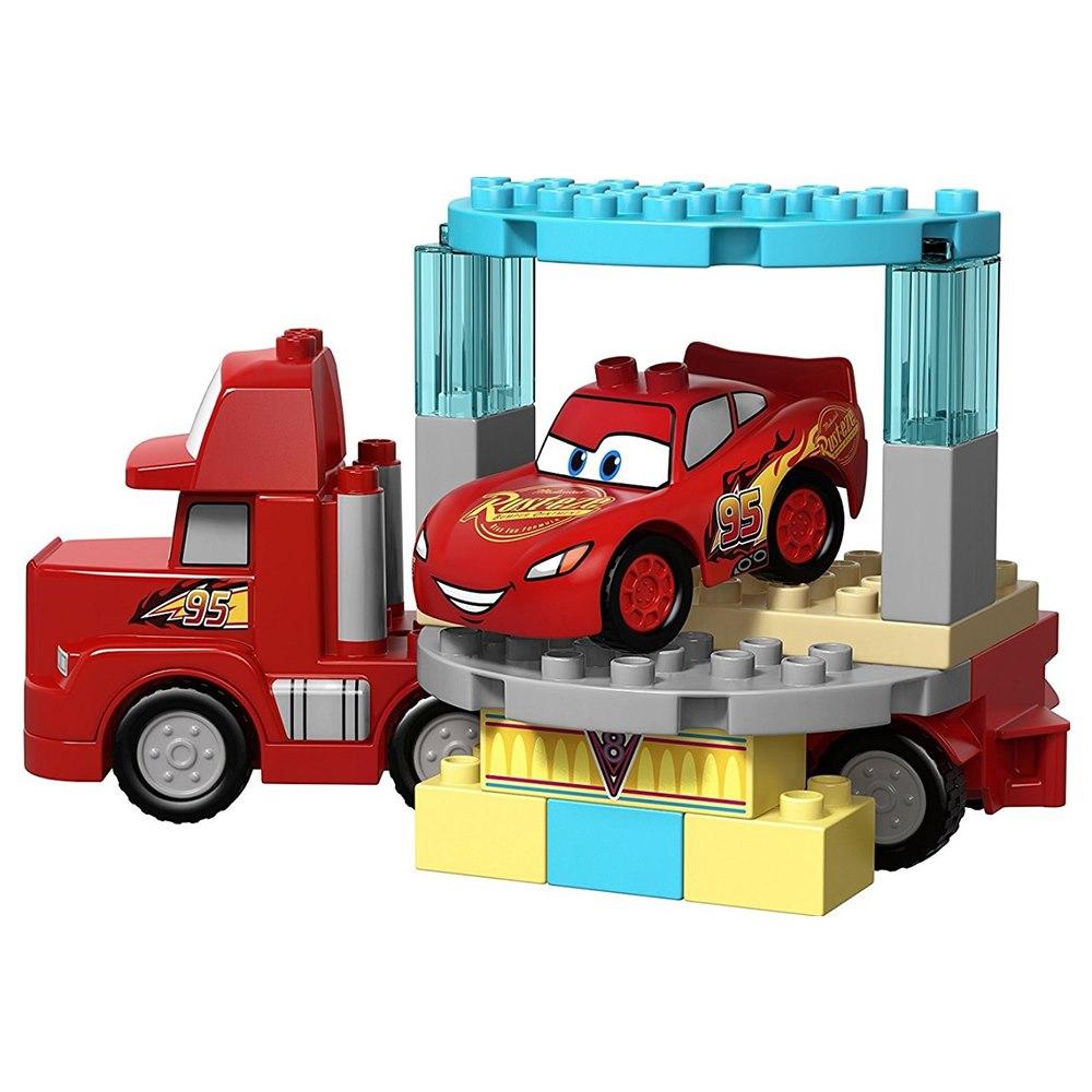 LEGO DUPLO ДЛЯ МАЛЫШЕЙ ДО 2 ЛЕТ
