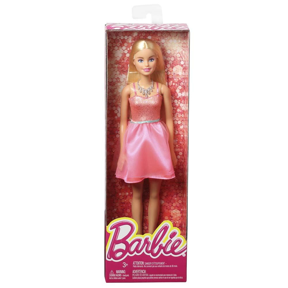 e0bfbe9c9f5 Кукла Barbie Блестящая (T7580 DRN76) - купить в магазине детских ...