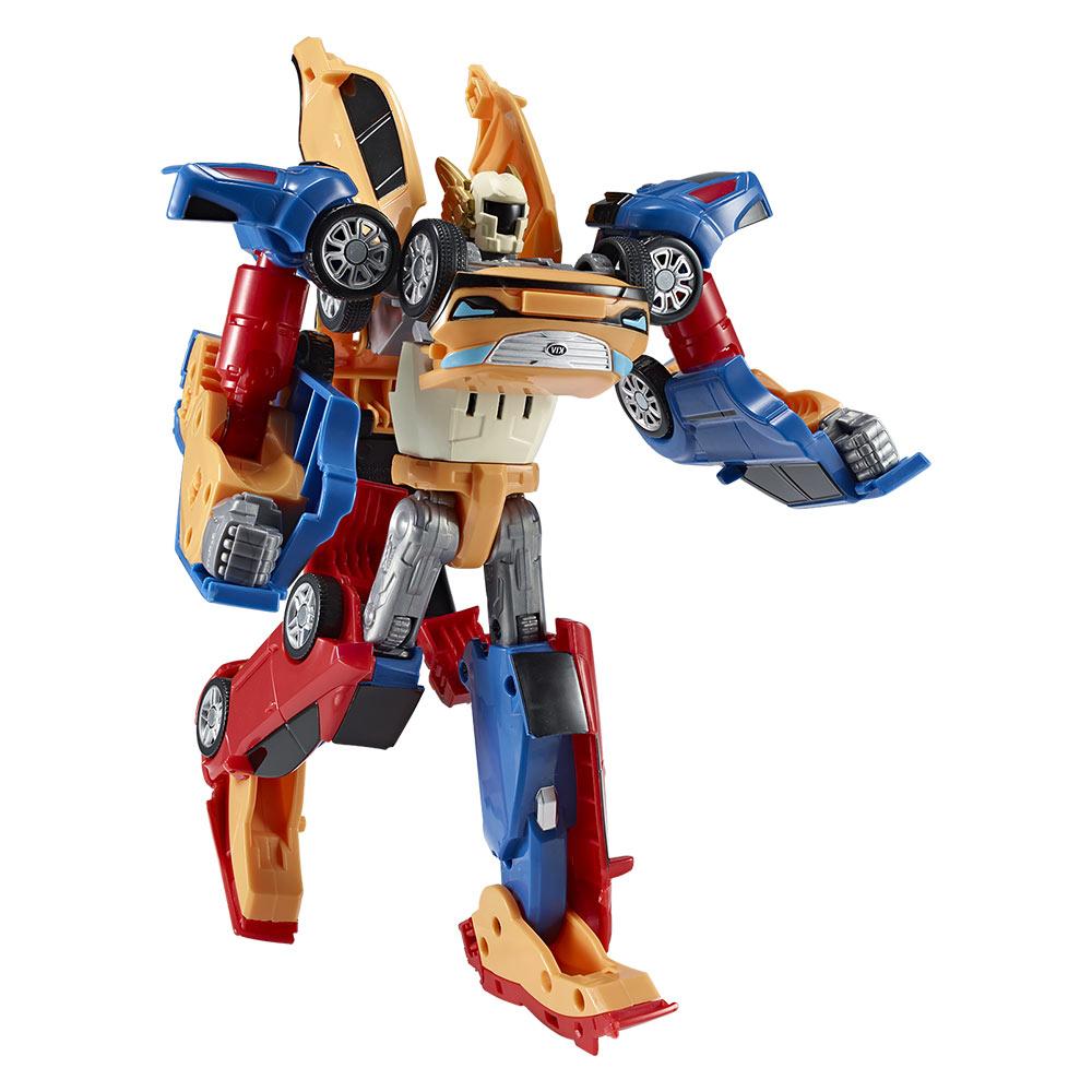 ... Роботи та трансформери - Іграшка-трансформер міні TOBOT Трітан (301056) 2  ... e74f62313a61a