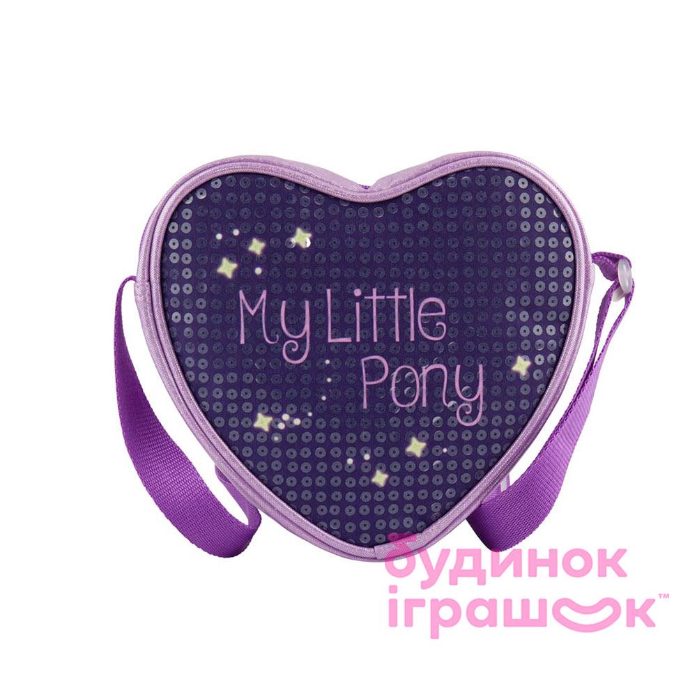 ... Рюкзаки та сумки - Сумка дошкільна Kite My Little Pony (LP18-712-1 ... c6b5b1bad3f97